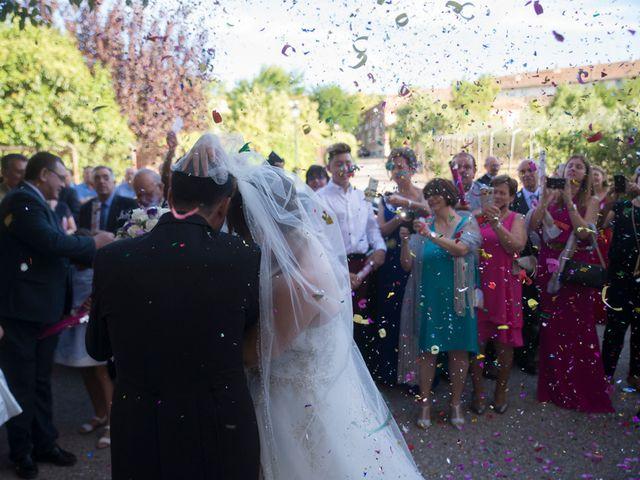 La boda de Alex y Lorena en Guadalajara, Guadalajara 3