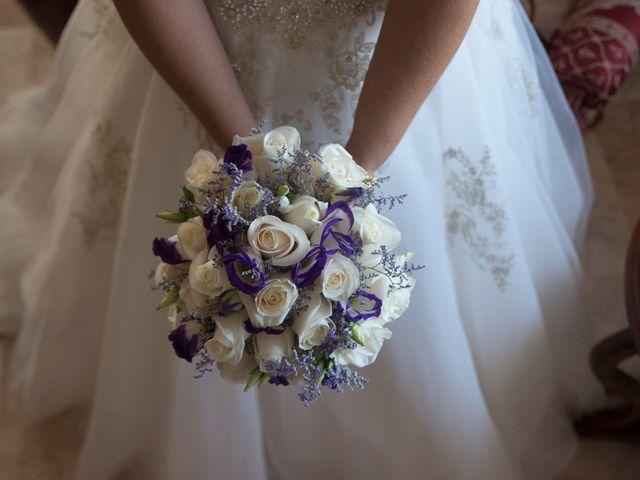 La boda de Alex y Lorena en Guadalajara, Guadalajara 5