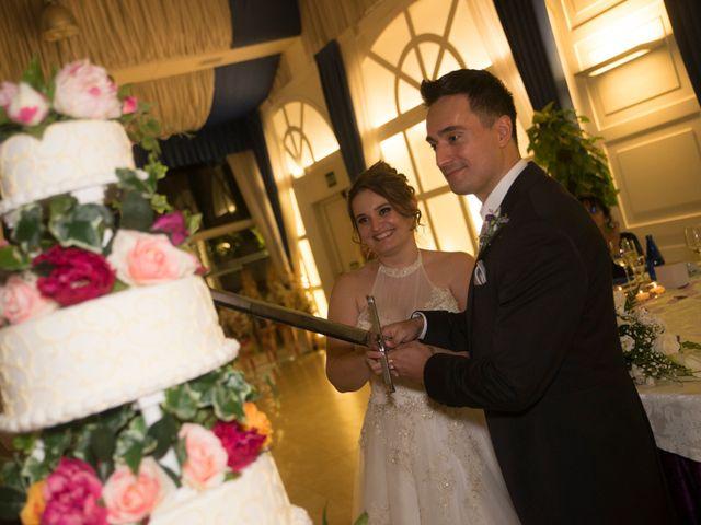 La boda de Alex y Lorena en Guadalajara, Guadalajara 11