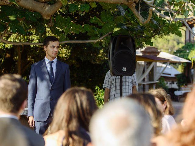 La boda de Mikhail y Daryana en Tagamanent, Barcelona 20