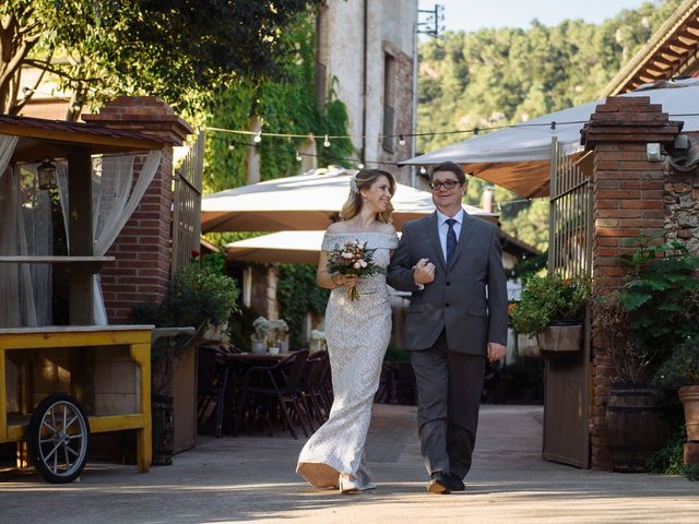 La boda de Mikhail y Daryana en Tagamanent, Barcelona 21