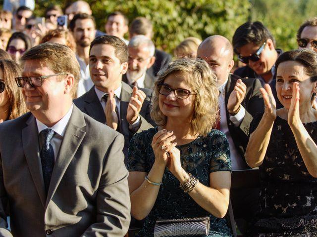 La boda de Mikhail y Daryana en Tagamanent, Barcelona 28