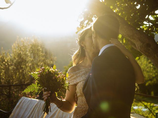 La boda de Mikhail y Daryana en Tagamanent, Barcelona 29