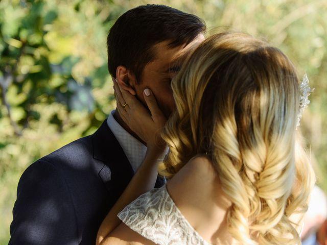 La boda de Mikhail y Daryana en Tagamanent, Barcelona 30