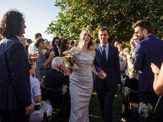 La boda de Mikhail y Daryana en Tagamanent, Barcelona 31