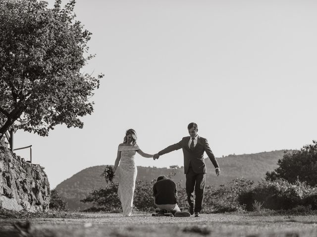 La boda de Mikhail y Daryana en Tagamanent, Barcelona 36