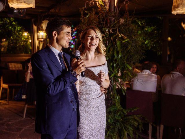 La boda de Mikhail y Daryana en Tagamanent, Barcelona 47
