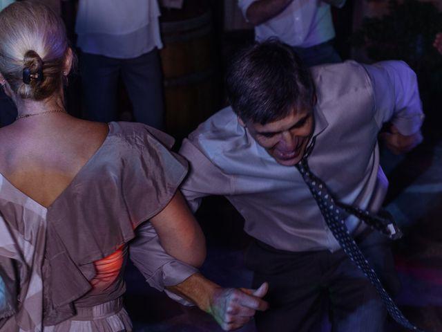 La boda de Mikhail y Daryana en Tagamanent, Barcelona 54