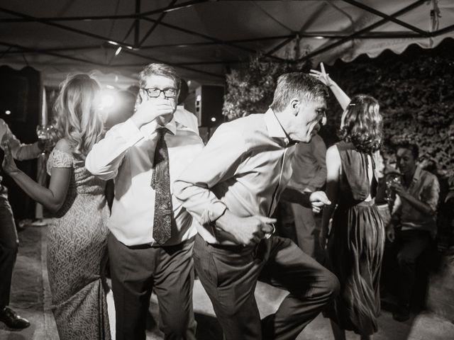 La boda de Mikhail y Daryana en Tagamanent, Barcelona 61