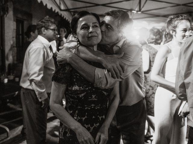 La boda de Mikhail y Daryana en Tagamanent, Barcelona 70