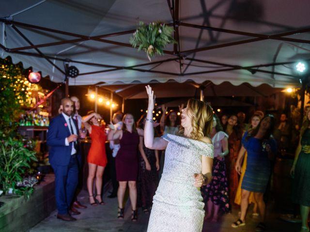 La boda de Mikhail y Daryana en Tagamanent, Barcelona 74