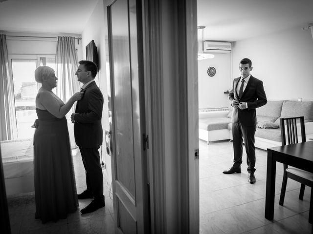 La boda de Sergio y Andrea en El Bruc, Barcelona 5