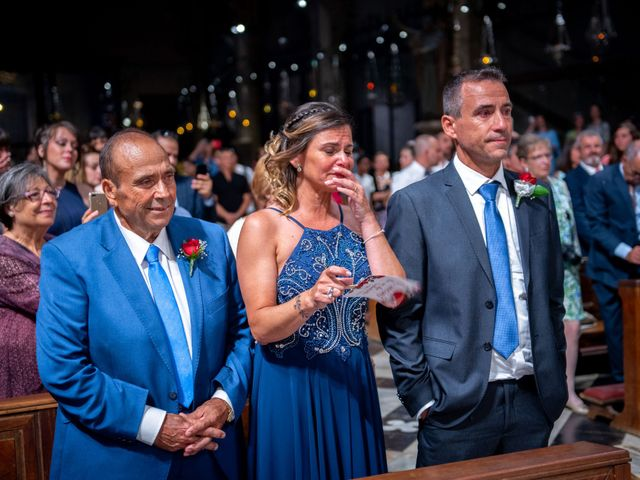 La boda de Sergio y Andrea en El Bruc, Barcelona 18