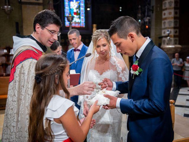 La boda de Sergio y Andrea en El Bruc, Barcelona 21