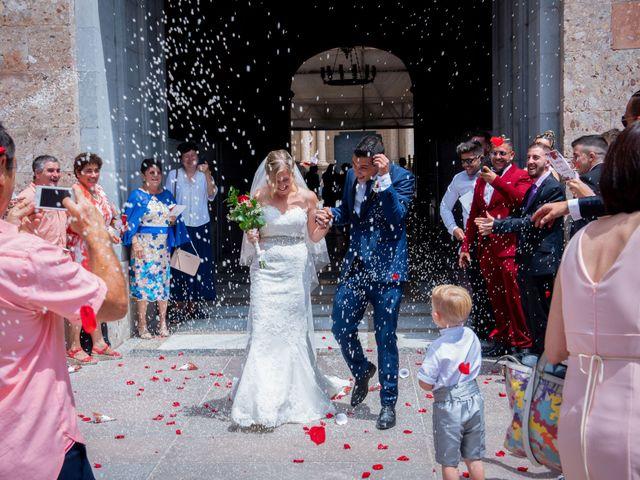 La boda de Sergio y Andrea en El Bruc, Barcelona 23