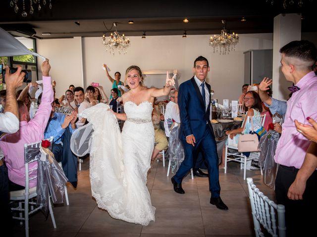 La boda de Sergio y Andrea en El Bruc, Barcelona 42