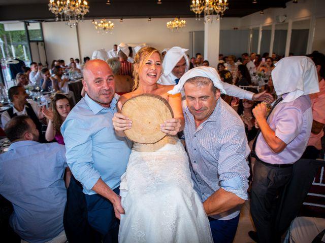 La boda de Sergio y Andrea en El Bruc, Barcelona 44