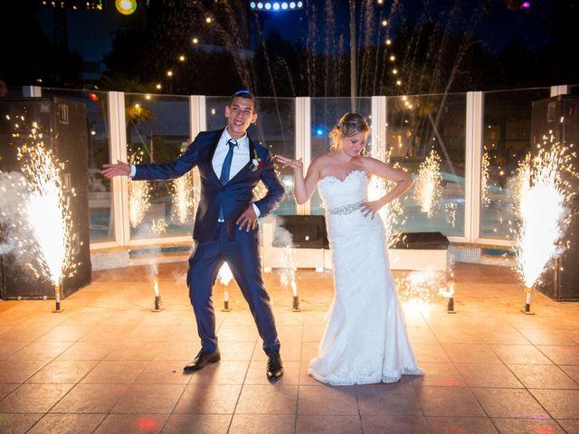 La boda de Sergio y Andrea en El Bruc, Barcelona 47