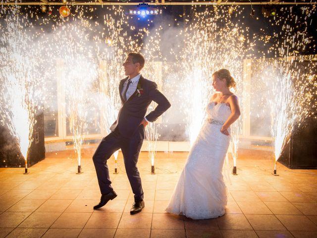 La boda de Sergio y Andrea en El Bruc, Barcelona 48