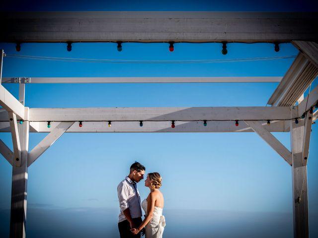 La boda de Sergio y Andrea en El Bruc, Barcelona 60