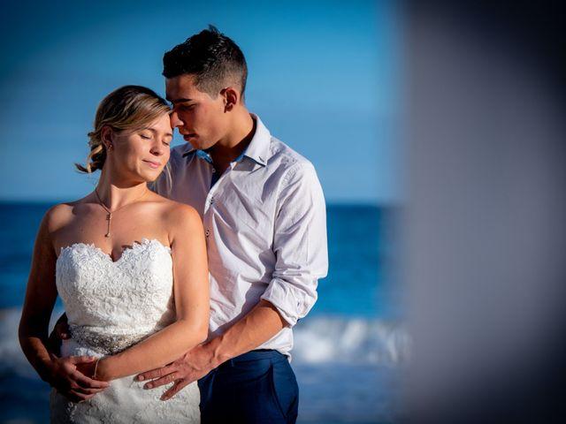 La boda de Sergio y Andrea en El Bruc, Barcelona 61