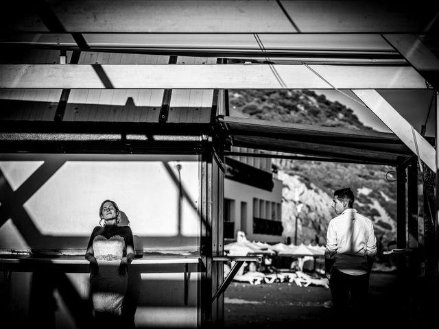 La boda de Sergio y Andrea en El Bruc, Barcelona 64