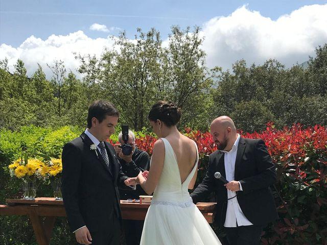 La boda de Xesc y Cristina en Viladrau, Girona 12
