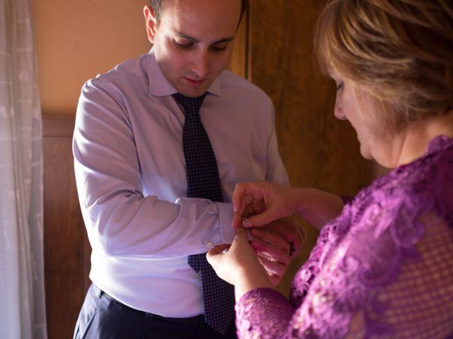 La boda de Jorge y Virginia en Castejon, Navarra 9