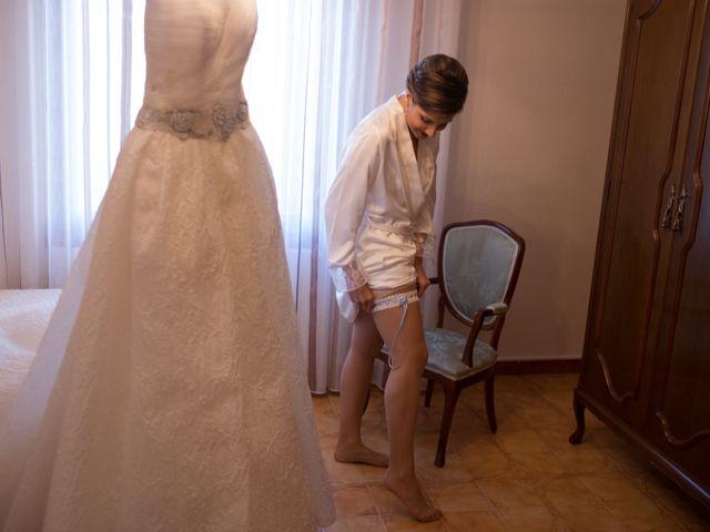 La boda de Jorge y Virginia en Castejon, Navarra 25