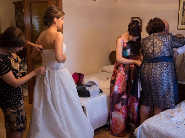 La boda de Jorge y Virginia en Castejon, Navarra 31