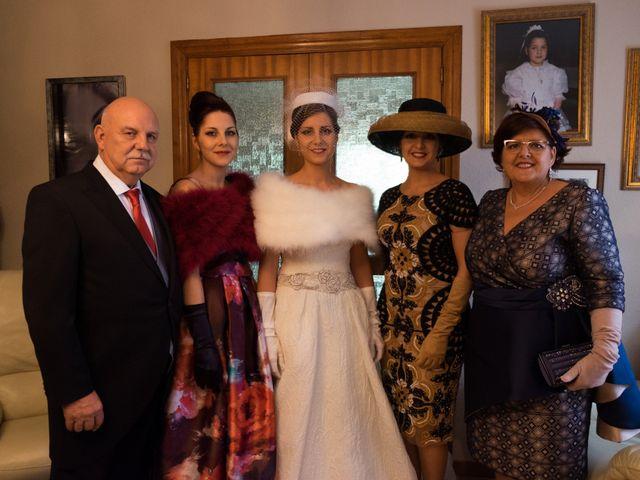 La boda de Jorge y Virginia en Castejon, Navarra 36