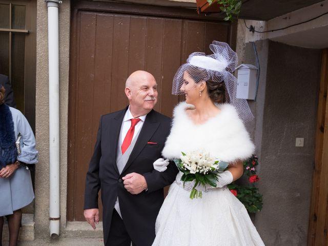 La boda de Jorge y Virginia en Castejon, Navarra 37