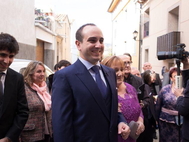 La boda de Jorge y Virginia en Castejon, Navarra 38