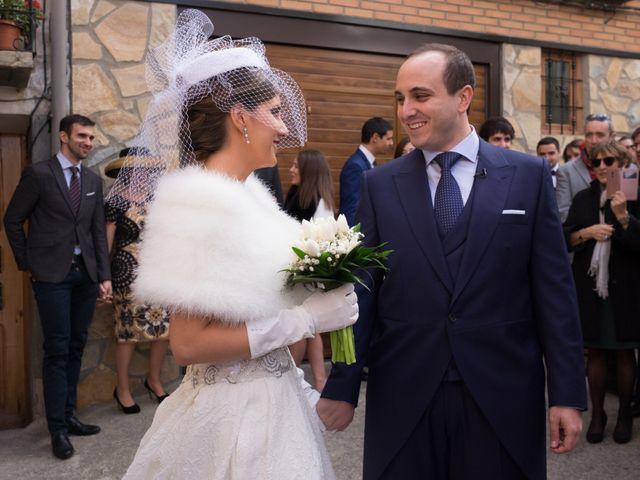 La boda de Jorge y Virginia en Castejon, Navarra 40