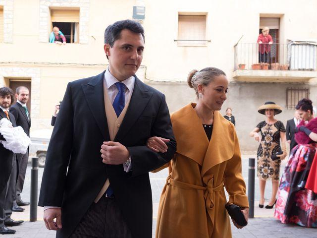 La boda de Jorge y Virginia en Castejon, Navarra 44