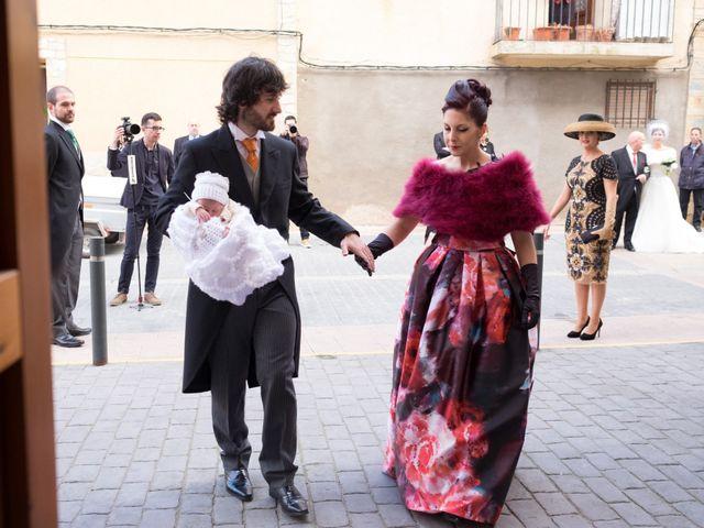 La boda de Jorge y Virginia en Castejon, Navarra 47