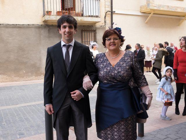 La boda de Jorge y Virginia en Castejon, Navarra 49