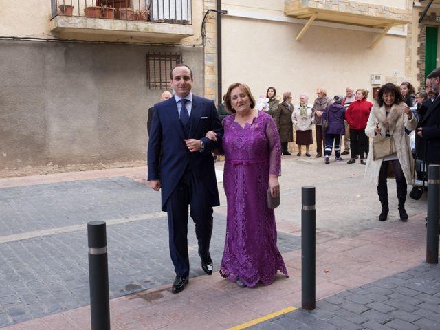 La boda de Jorge y Virginia en Castejon, Navarra 50