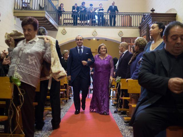La boda de Jorge y Virginia en Castejon, Navarra 52