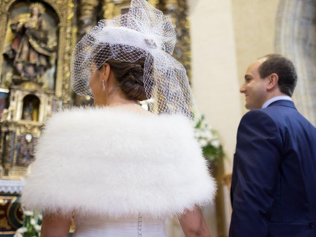 La boda de Jorge y Virginia en Castejon, Navarra 56