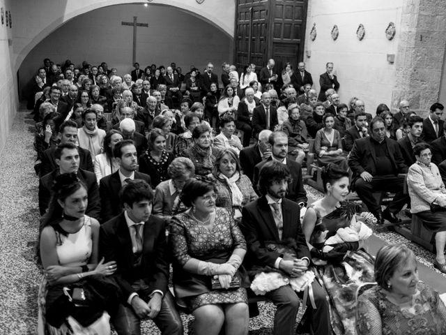 La boda de Jorge y Virginia en Castejon, Navarra 58