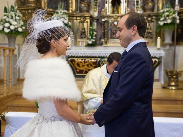 La boda de Jorge y Virginia en Castejon, Navarra 60