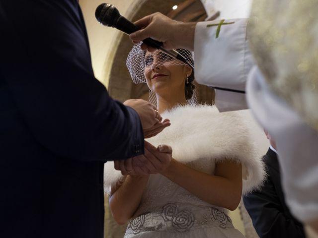 La boda de Jorge y Virginia en Castejon, Navarra 61