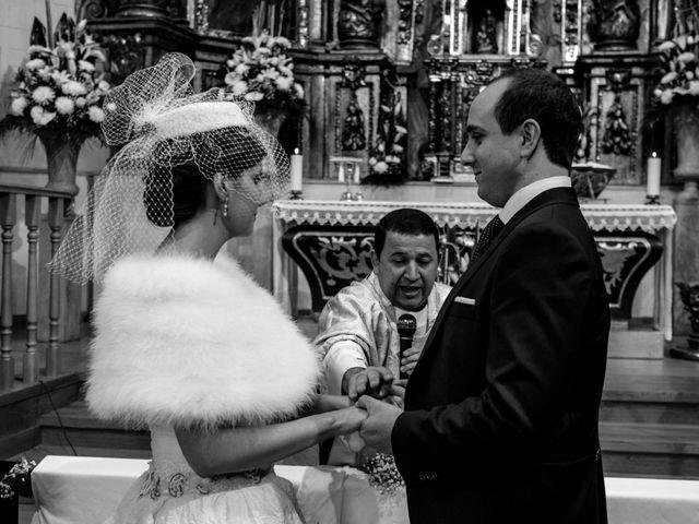 La boda de Jorge y Virginia en Castejon, Navarra 62