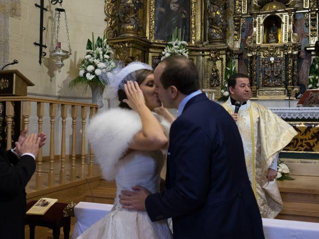 La boda de Jorge y Virginia en Castejon, Navarra 63