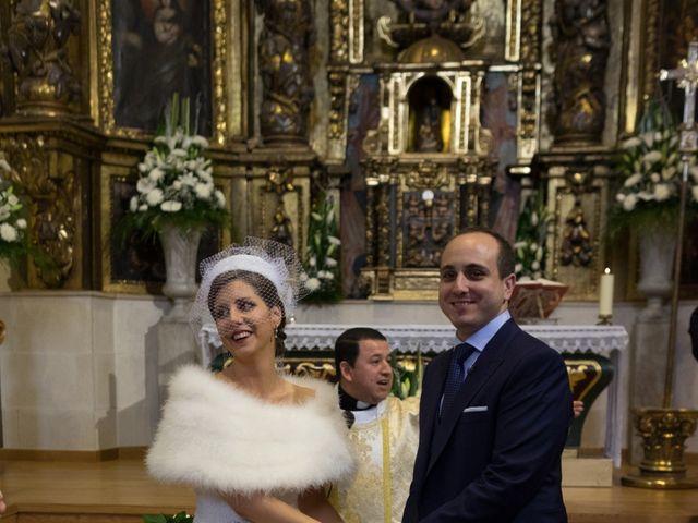 La boda de Jorge y Virginia en Castejon, Navarra 64