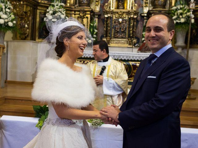 La boda de Jorge y Virginia en Castejon, Navarra 65