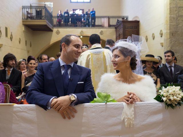 La boda de Jorge y Virginia en Castejon, Navarra 66