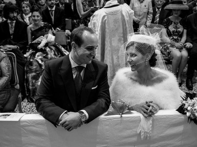 La boda de Jorge y Virginia en Castejon, Navarra 67
