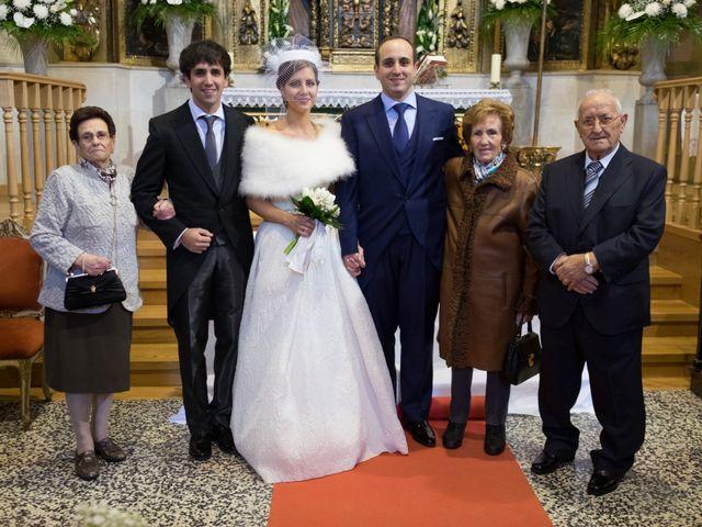La boda de Jorge y Virginia en Castejon, Navarra 69